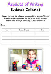 Assessing Children's Literacy Learning Screenshot