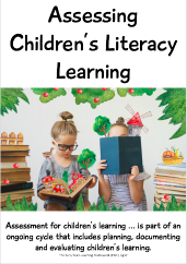Assessing Children's Literacy Learning