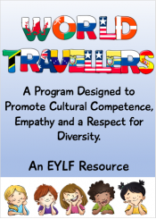 World Travellers EYLF Resource