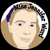 Miss Jennifer Ward