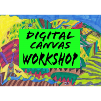 Digital Canvas Workshop