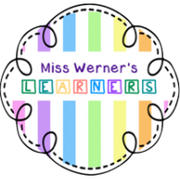 Miss Werner's Learners